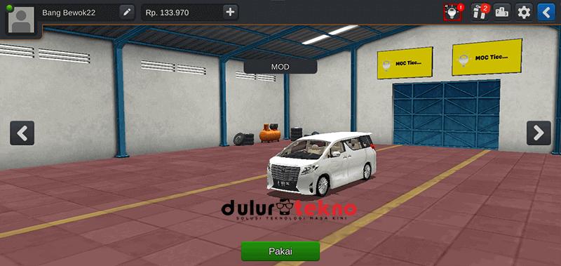 Download Mod Bussid Full Anim Bus Truck Mobil Pribadi Dan Motor