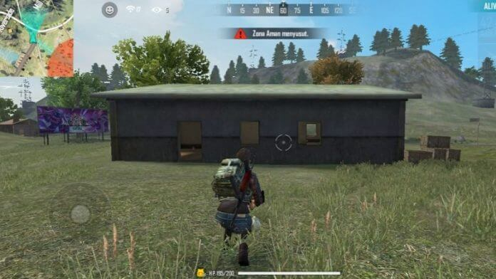 Rumah Sabun FF