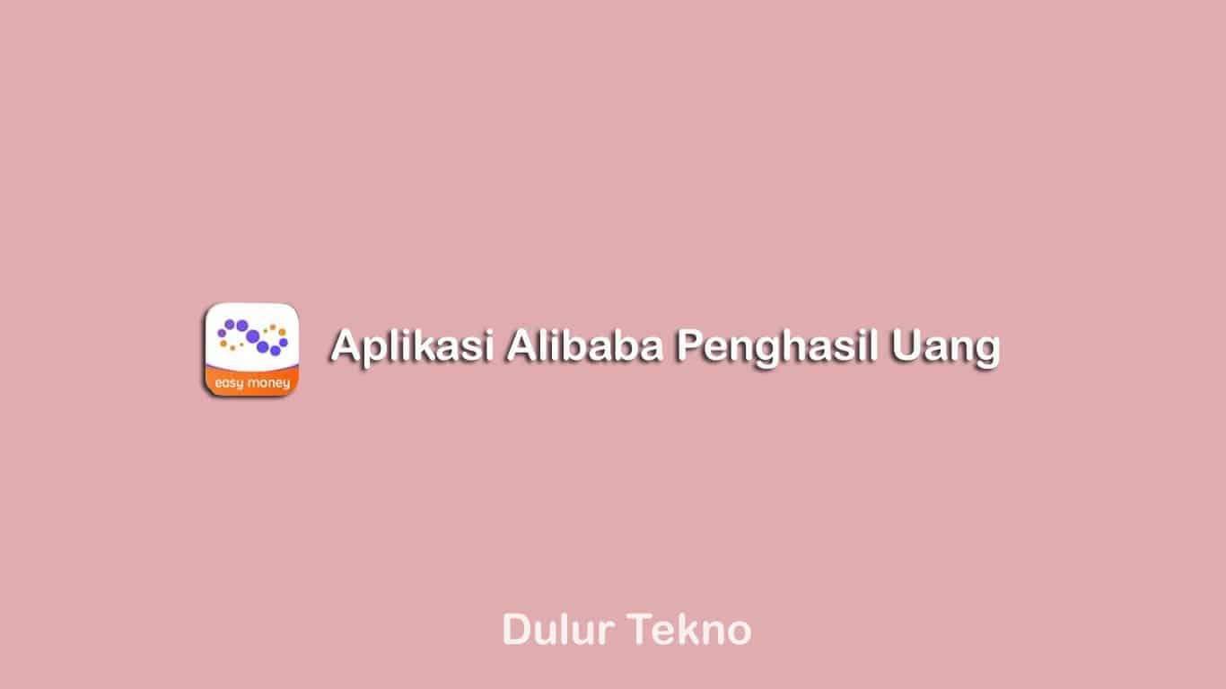 Alibaba Apk Aplikasi Penghasil Uang Dari Ali88s Com Penipuan