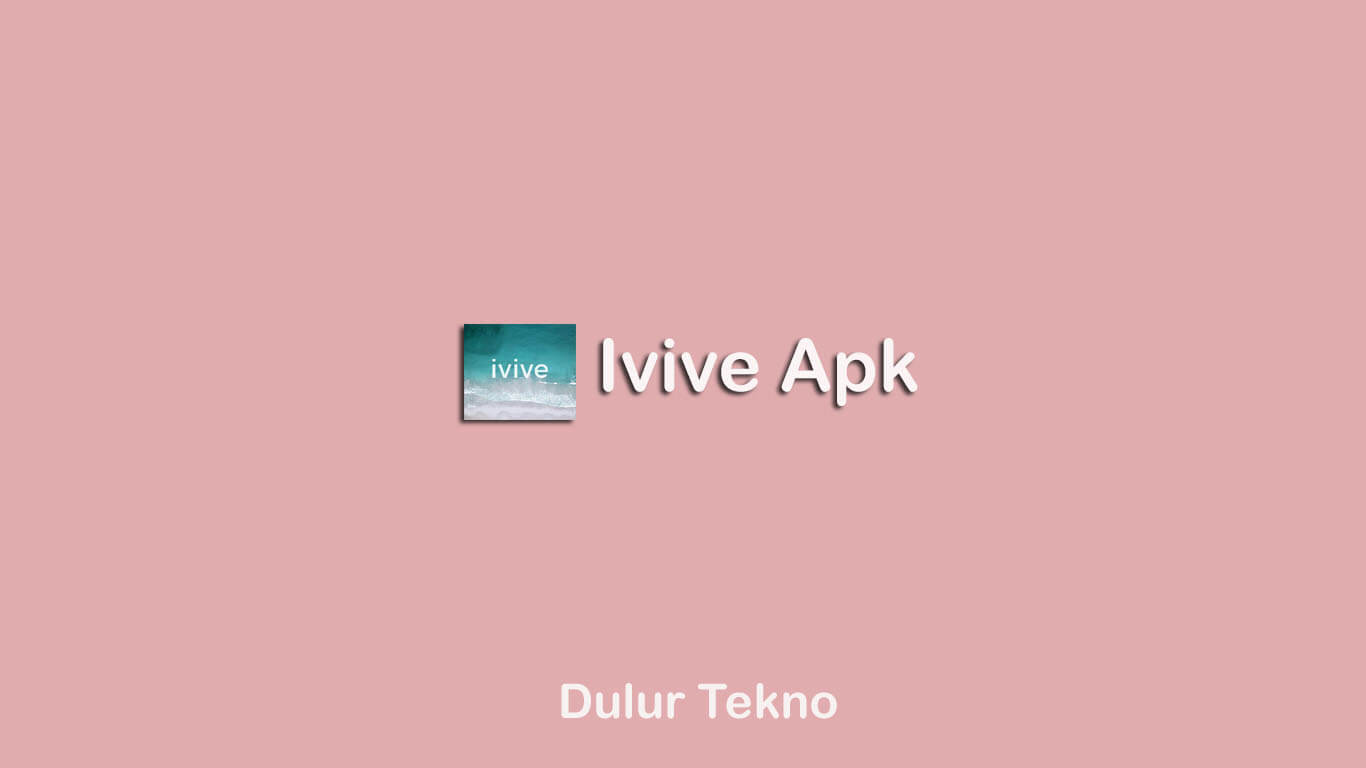 Download Aplikasi Ivive, Apk Scan Uang 75 Ribu Bisa Nyanyi