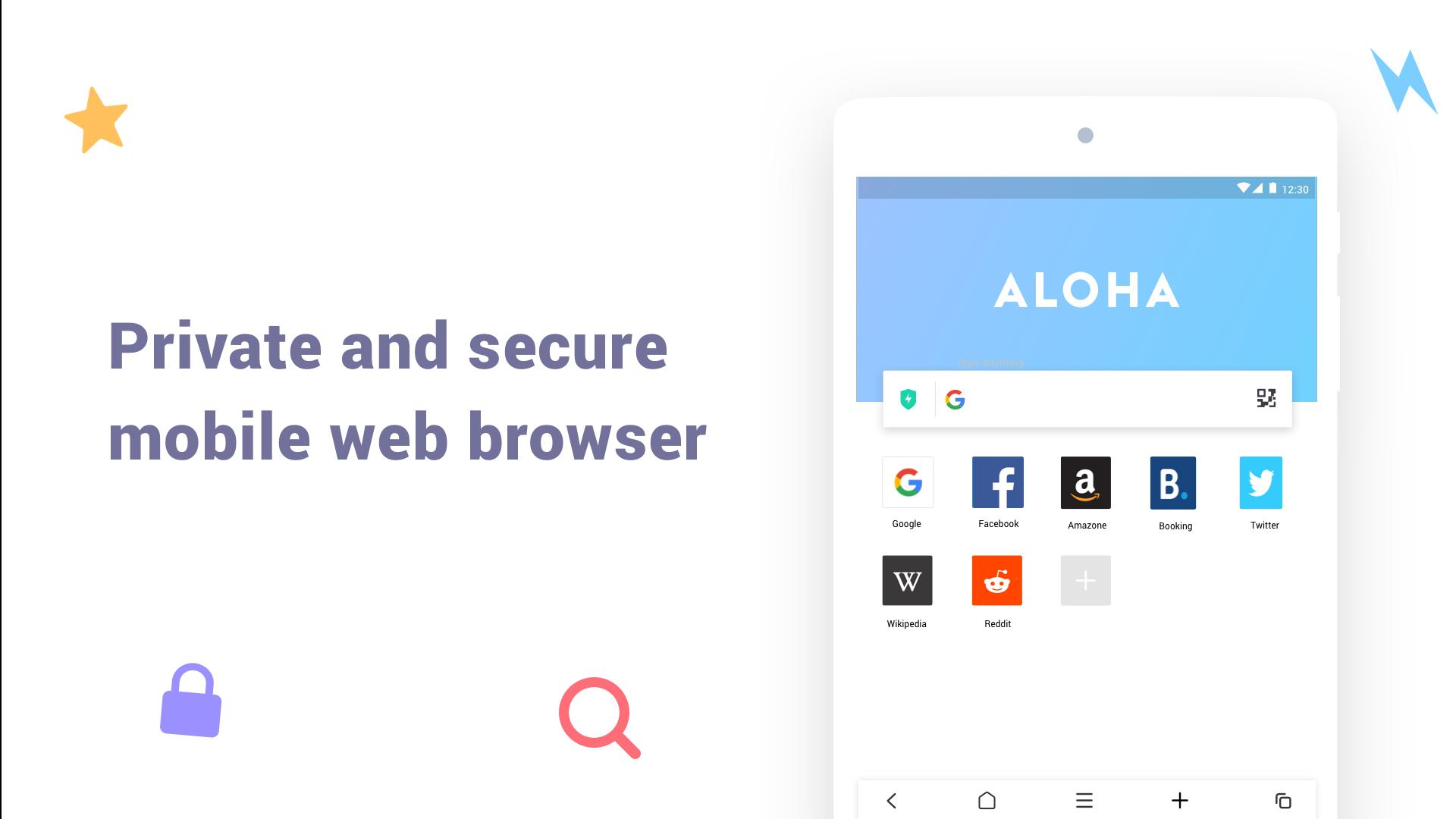 Aloha-Browser-Light