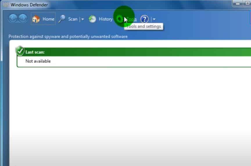 Apabila-jendela-Windows-Defender-telah-terbuka-langsung-klik-menu-Tools