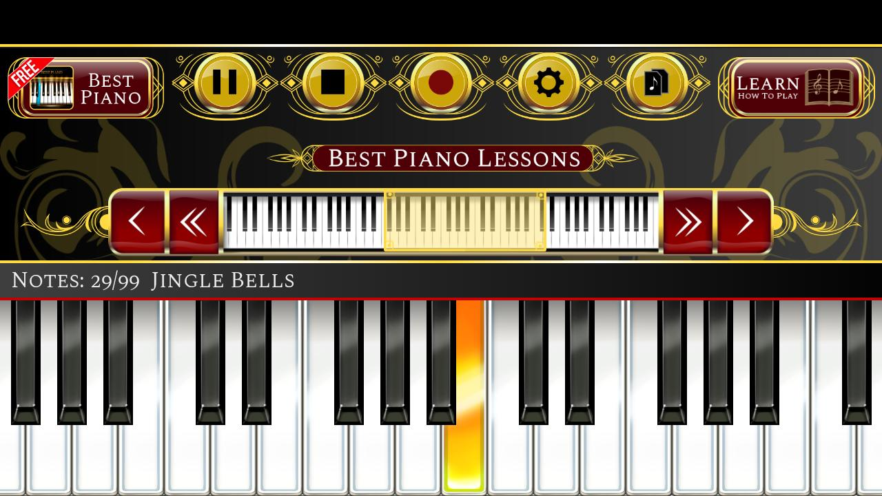 Best-Piano-Lessons