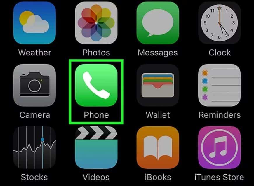 Buka-menu-pada-iPhone-lalu-pilih-Telepon-Phone