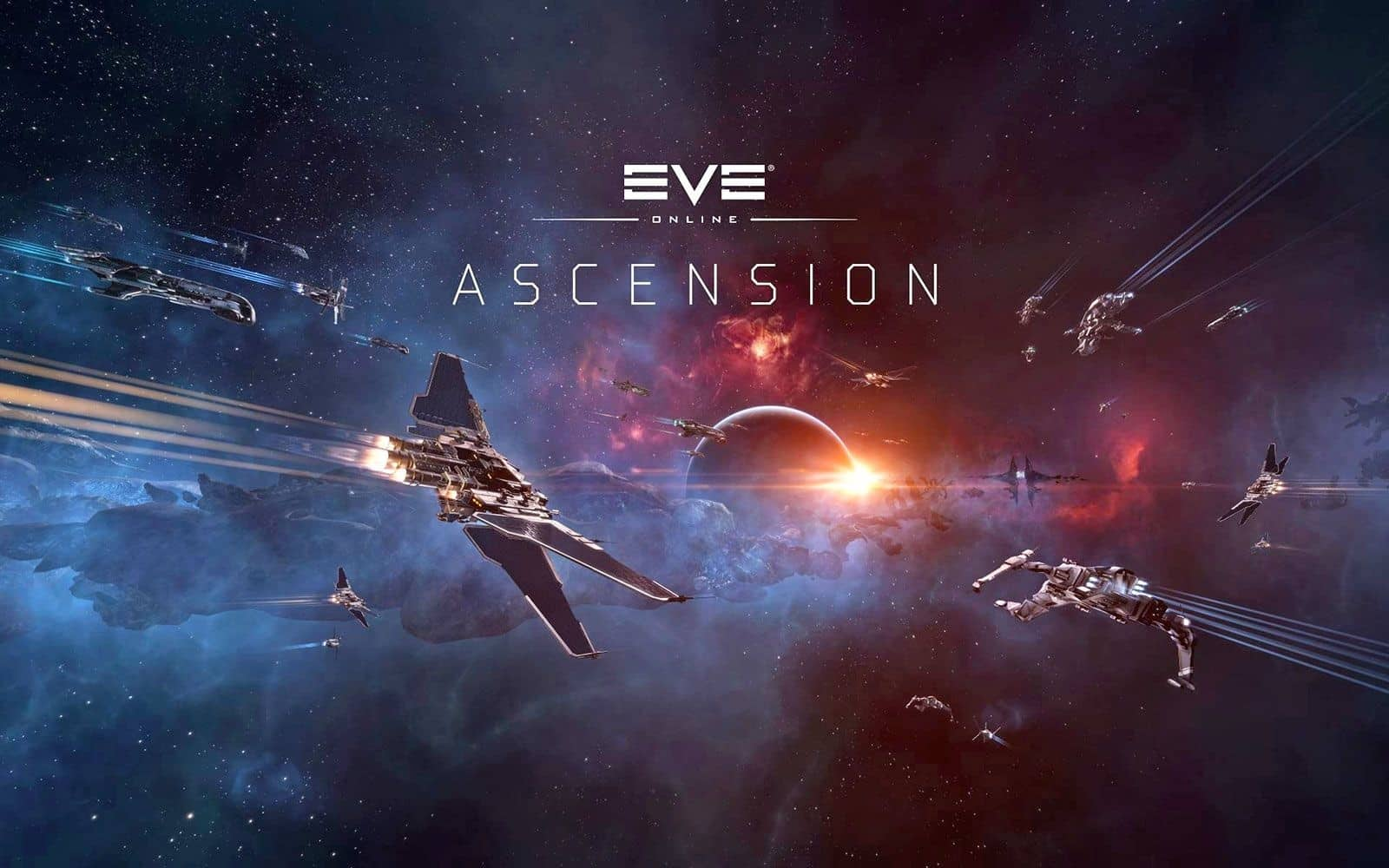 Eve-Online