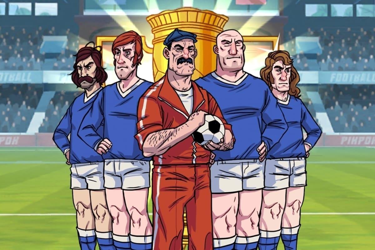 Flick-Kick-Football-Legends