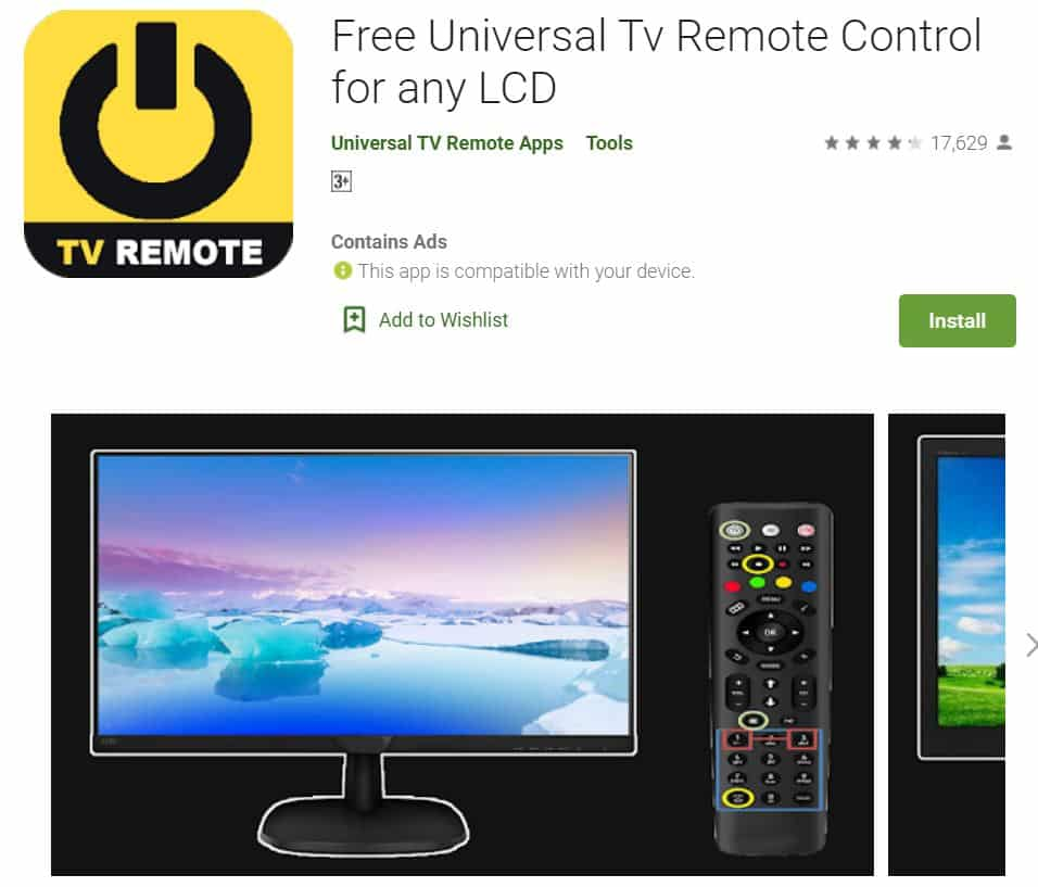 Free-Universal-Tv-Remote-Control-for-any-LCD