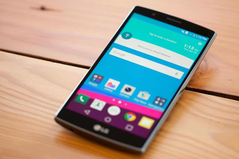 Handphone-Menunjukkan-Aktivitas-saat-Tidak-Digunakan
