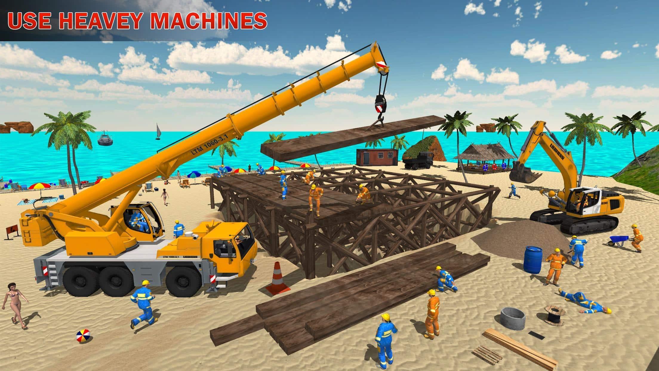 House-Construction-Beach