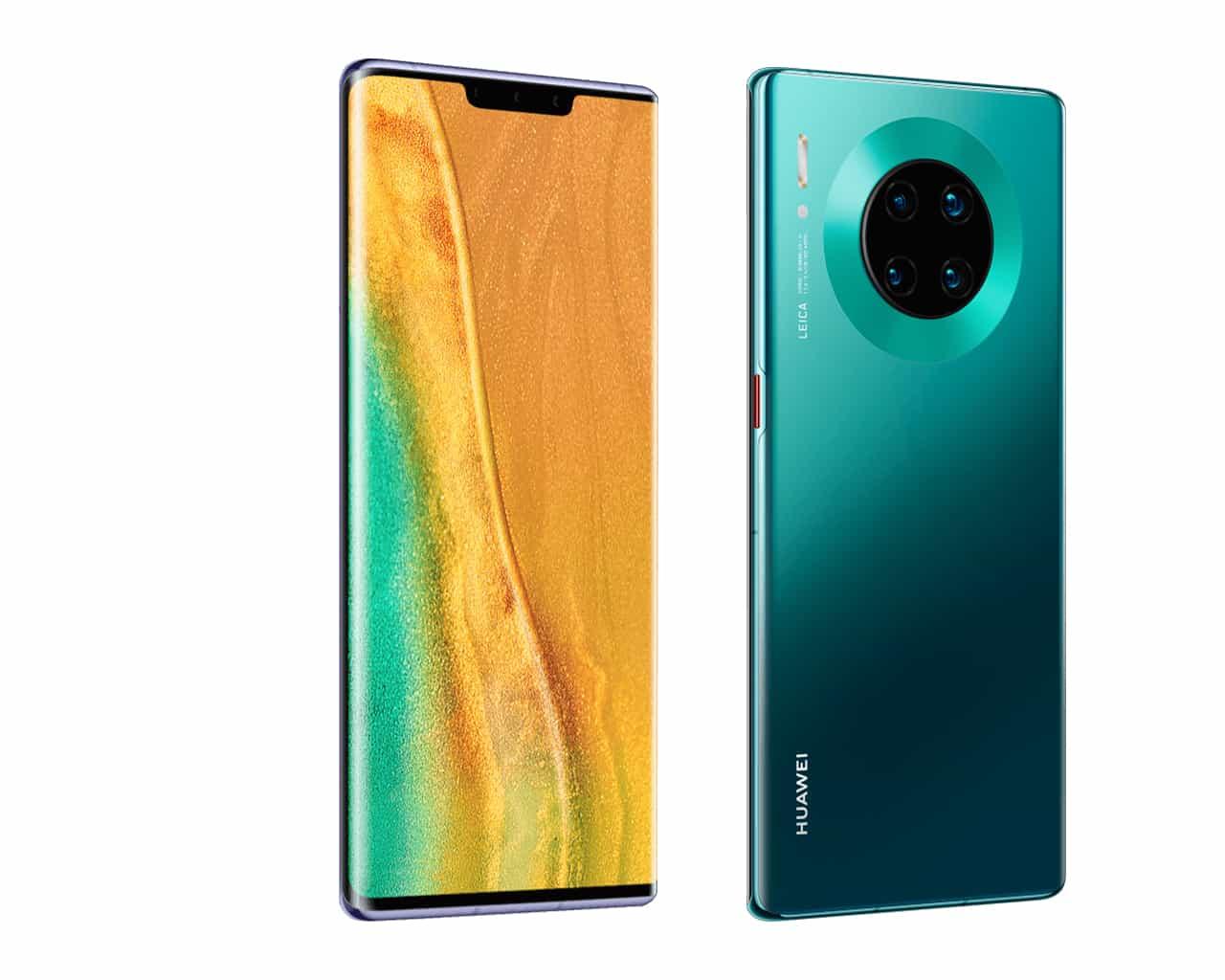 Huawei-Matte-30-Pro