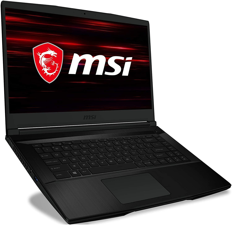 MSI-GF63-Thin-9RCX-i7-9750H