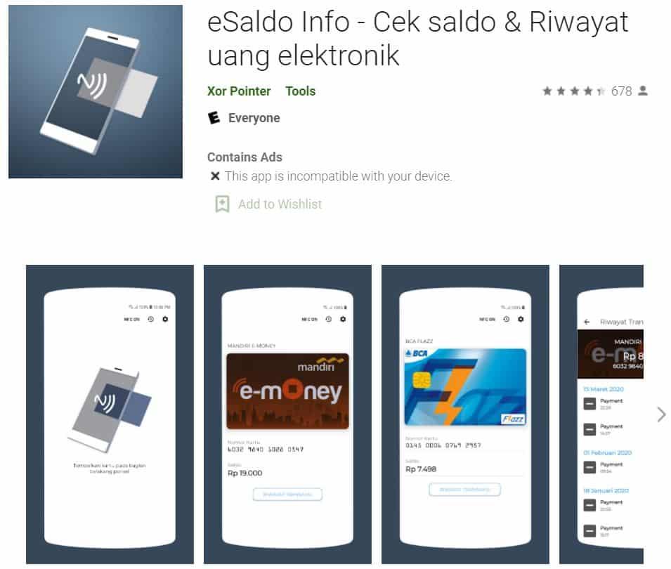Menggunakan-Aplikasi-eSaldo-Info