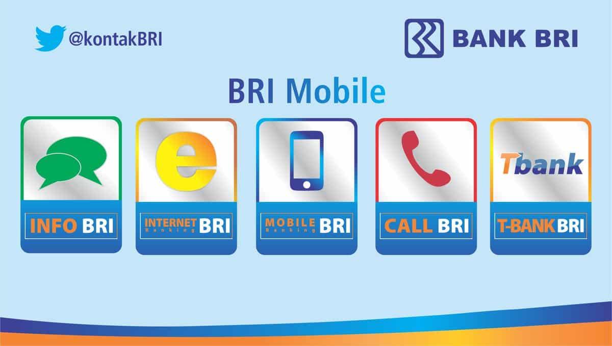 Menggunakan-BRI-Mobile
