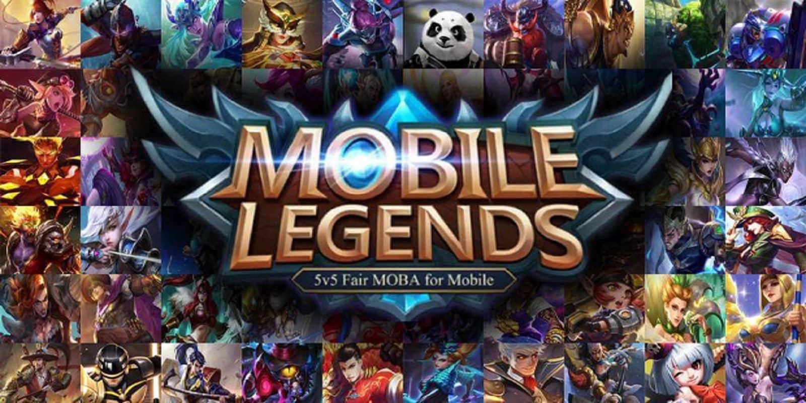 Mobile-Legend