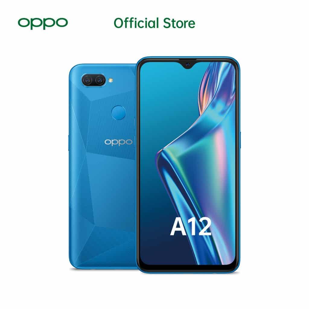 Oppo-A12