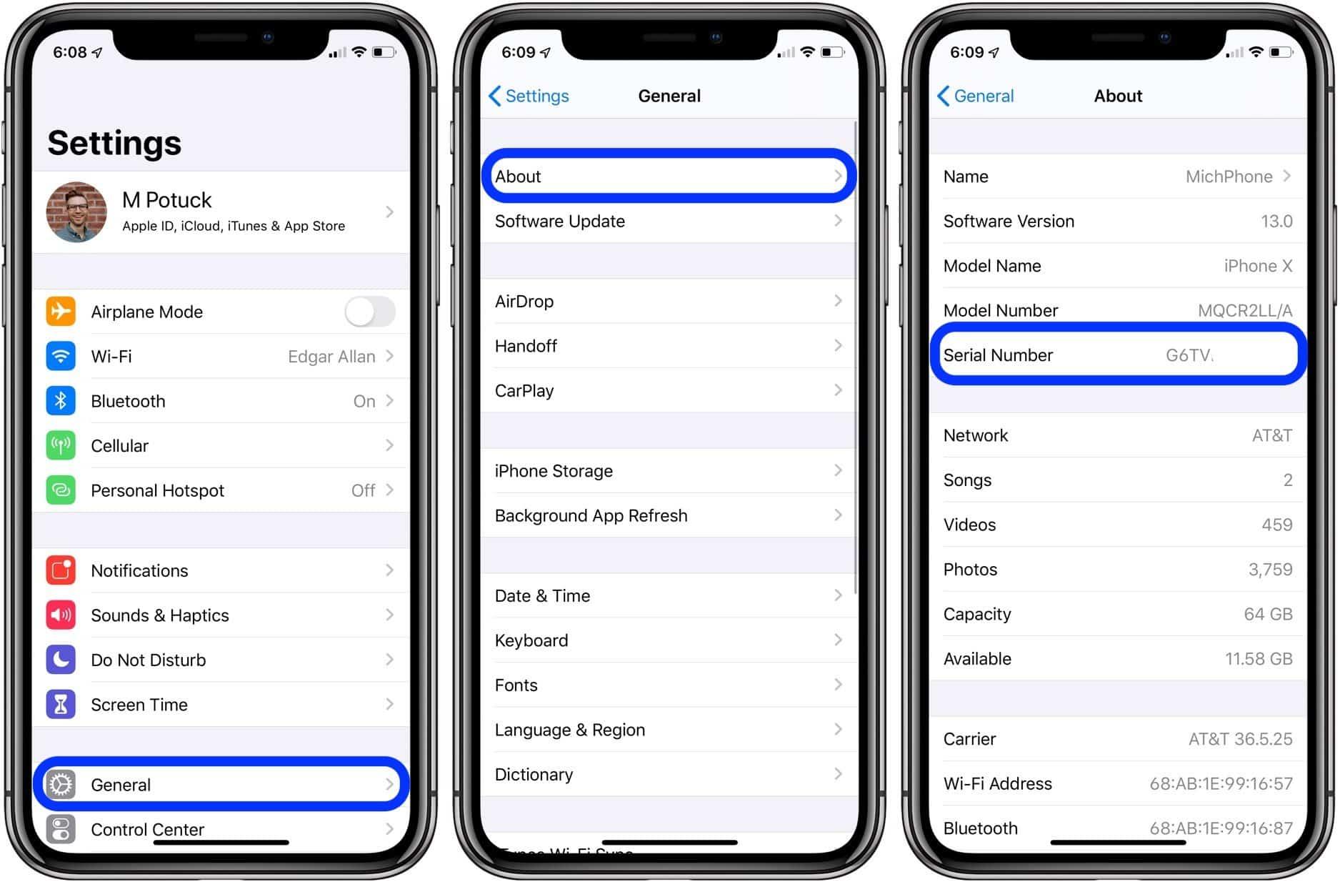 Pada-layar-akan-ditampilkan-serial-number-dari-iPhone