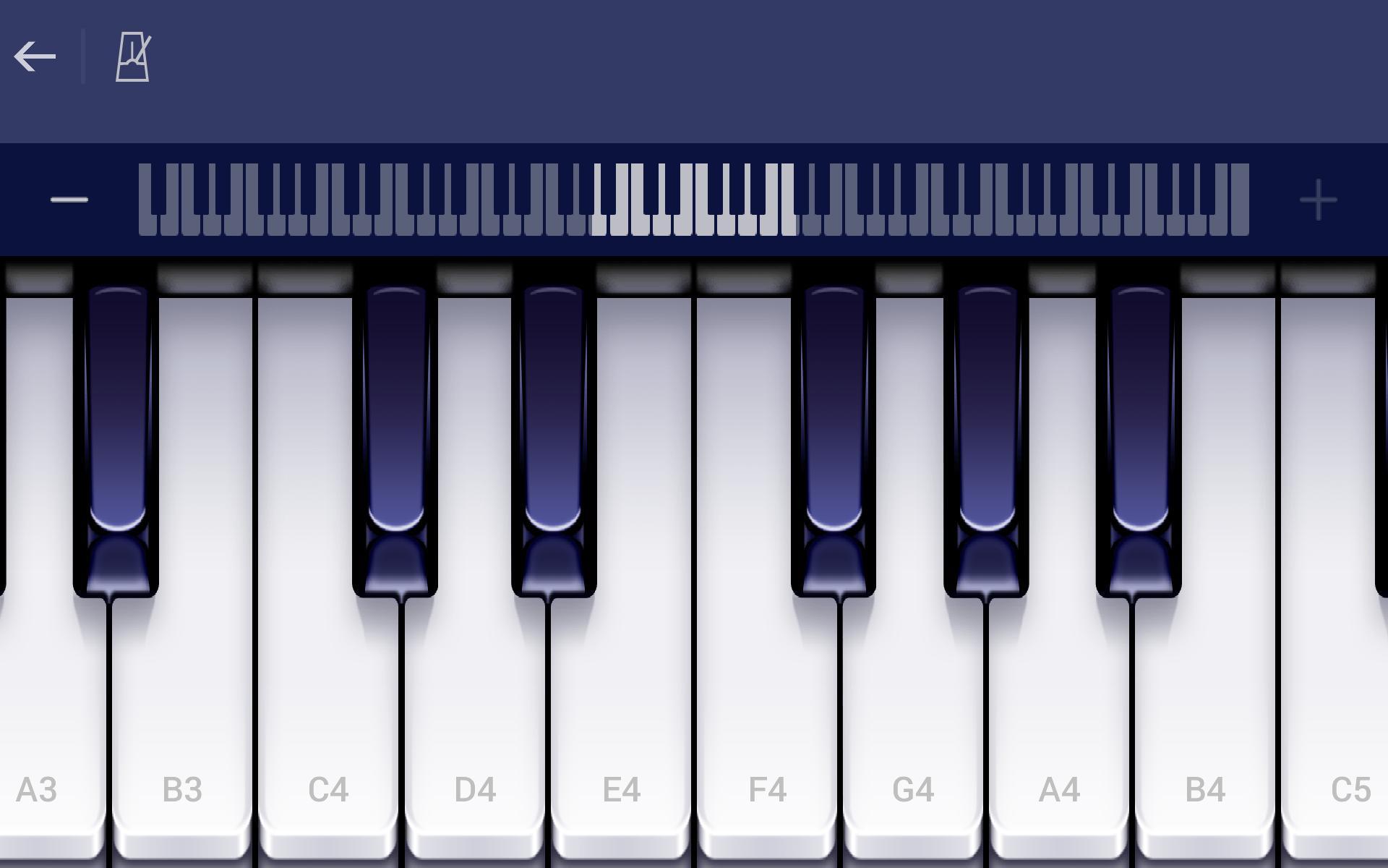 Piano-Yokee