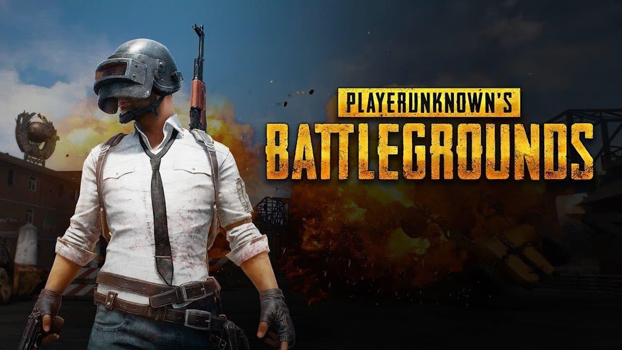 Player-Unknowns-Battlegrounds
