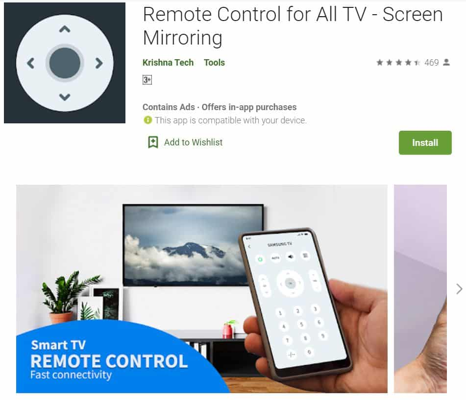 Remote-Control-for-All-TV-Screen-Mirroring