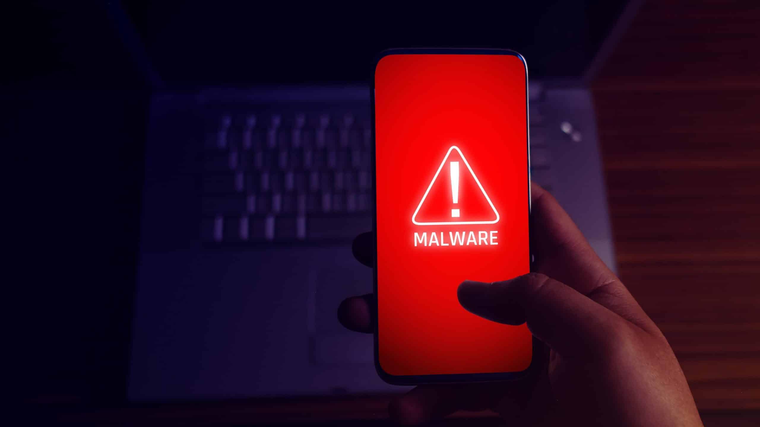 Serangan-Malware