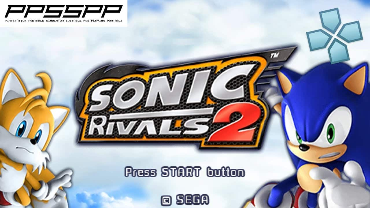 Sonic-Rivals-2