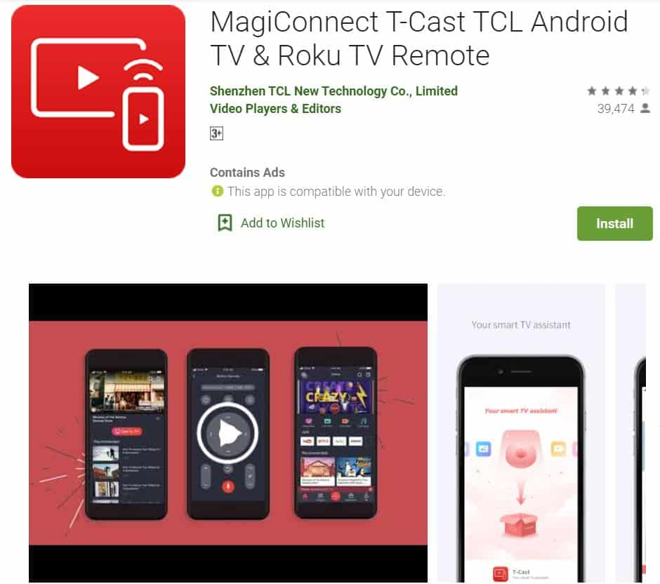 T-Cast-MagiConnect-TCL-Android-TV-Remote