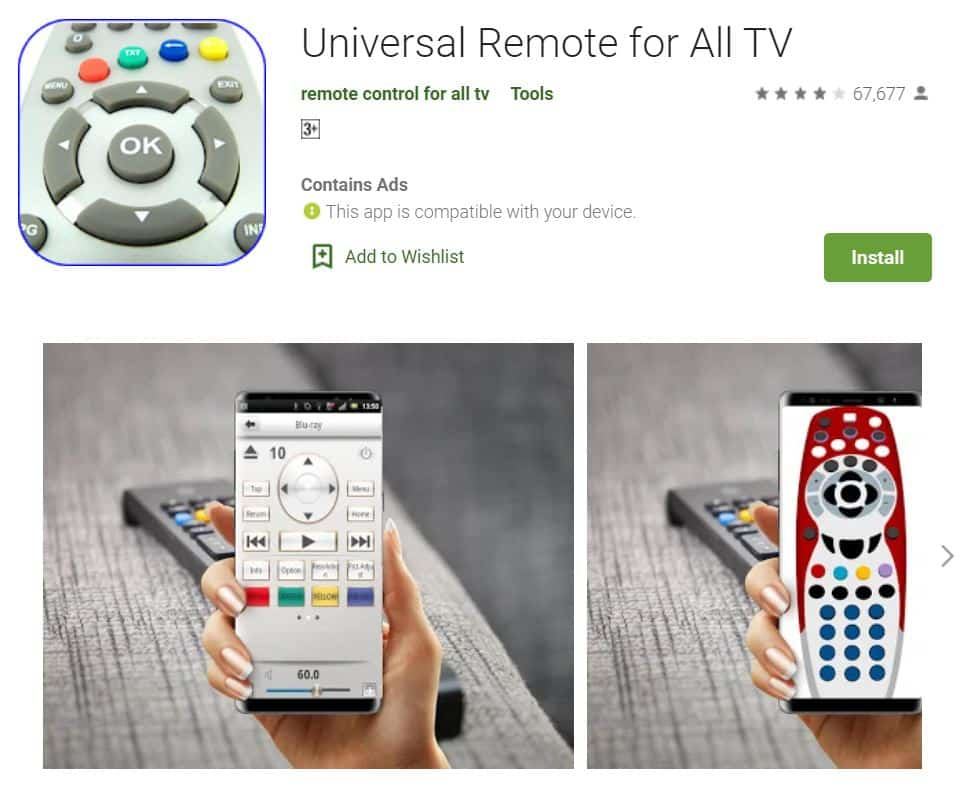 Universal-Remote-for-All-TV