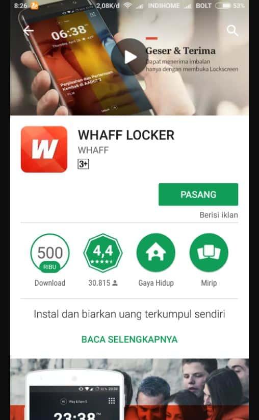Whaff-Locker