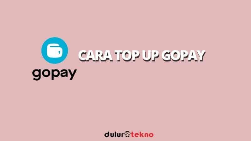 cara-top-up-gopay