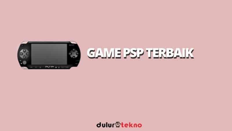 game-psp-terbaik