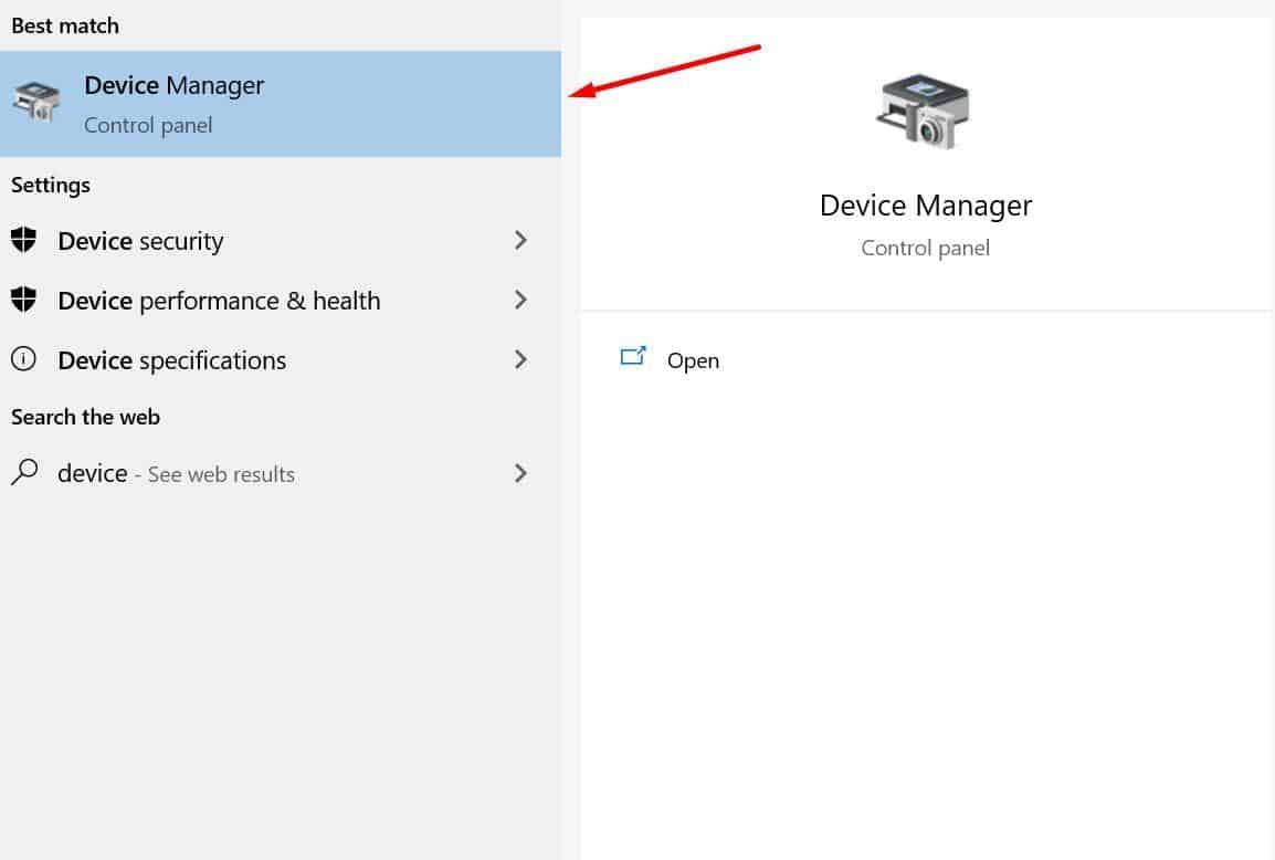 Pada-logo-Windows-yang-terdapat-di-bagian-kiri-bawah-layar-klik-kanan-kemudian-pilih-Device-Manager