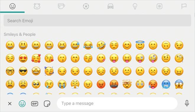 Mencari-Emoji-Lebih-Cepat